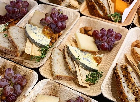 Cheese Plate (VEG)