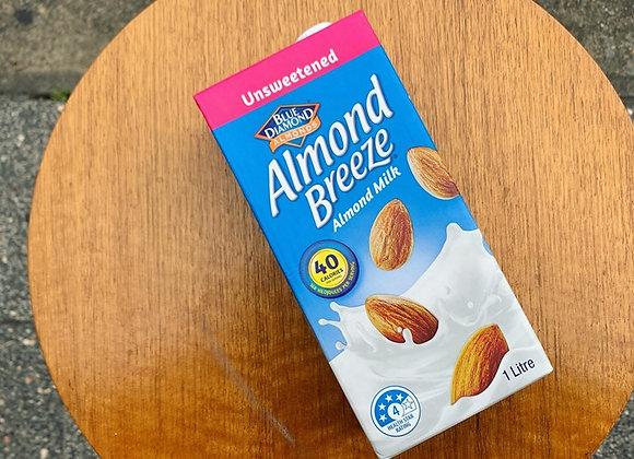 Almond Milk 1L