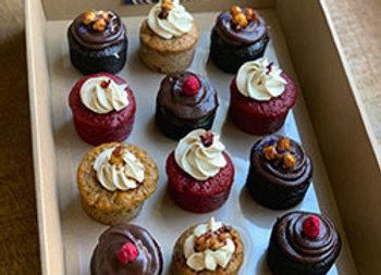 Signature cakes box