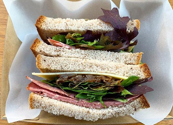 Gluten Free Sandwich (GF)