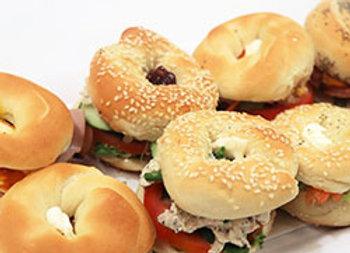New York bagels - mini