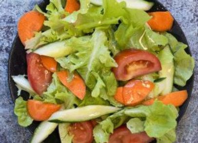 SS21 Salad - Individual Garden Salad GF / VGN