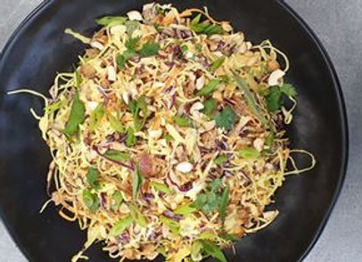 SS21 Salad - Individual Vietnamese Style Slaw GF / V