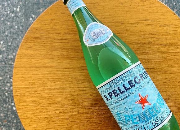 San Pellegrino Sparkling Water (1L)