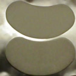 Gold eye lid collagen