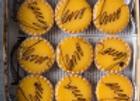 Classic Lemon Tart With Italian Meringue
