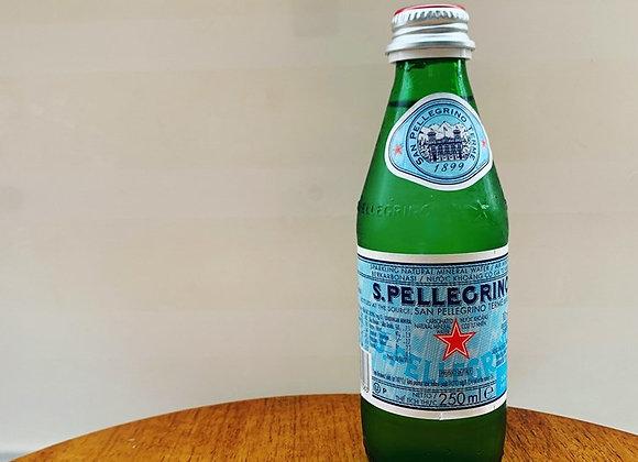 San Pellegrino Sparkling Water (250mL)