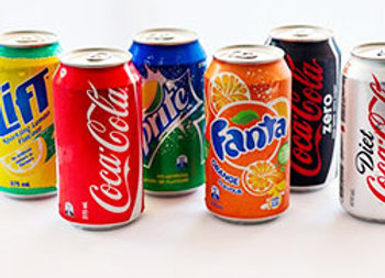 Soft drink - 375ml