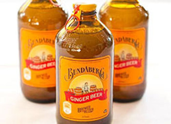 Bundaberg ginger beer - 375 ml