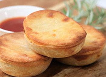 Gluten free pie - mini
