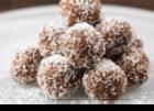Assorted Protein Health Balls - Min. Order 12