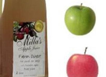 2l Apple Juice