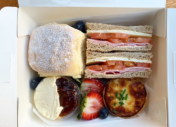 High Tea Box