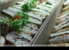 Gourmet Deluxe Sandwiches