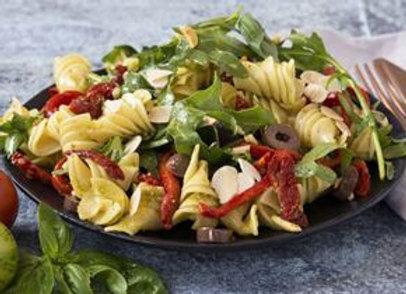 SS20 Salad - Individual Fusilli Pasta V