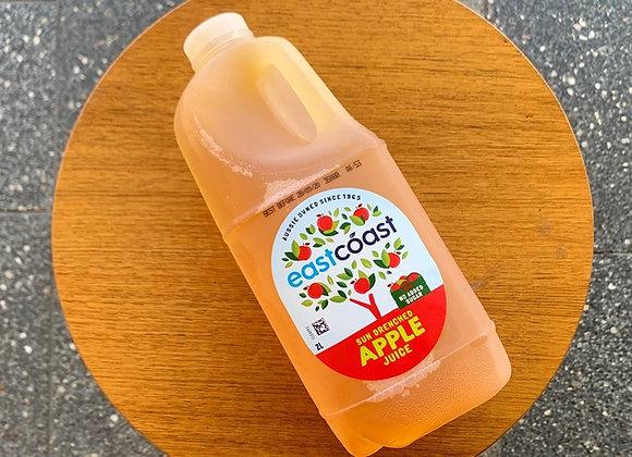 Fresh Squeezed Apple Juice (2L)