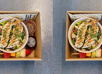 Lunch Box 4