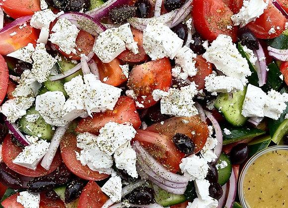 Greek Salad (GF) (VEG)