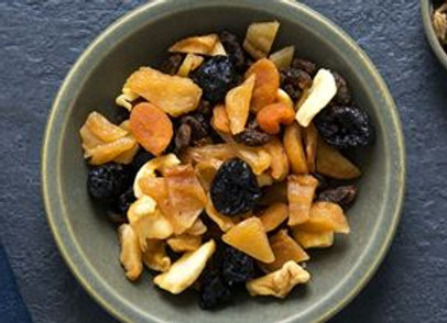 Bag Of Dried Fruits - 100Gms