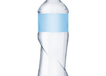 Natural spring water - 500ml