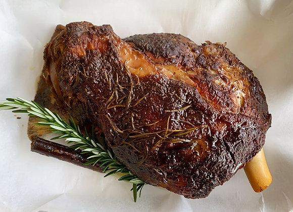 6 Hour Lamb Shoulder (1.5-2kg)
