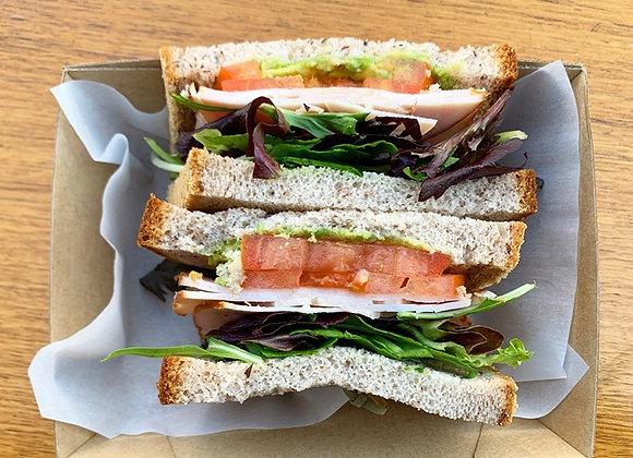 Dairy Free Sandwich (DF)
