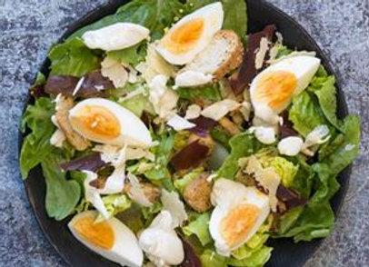 SS21 Salad - Individual Caesar Salad