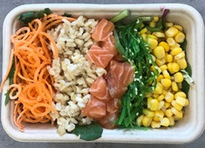 Sashimi Salad Pack