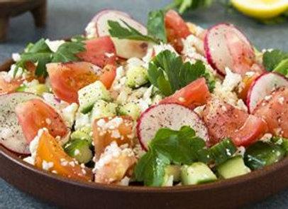 SS21 Salad - Individual Cauliflower Tabouli GF / VGN