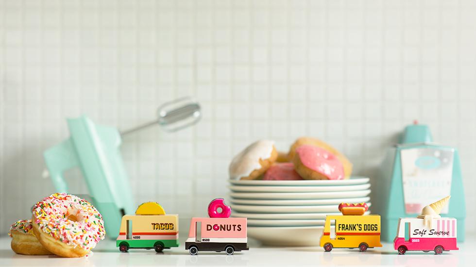 CandyLab Toys   Candyvans