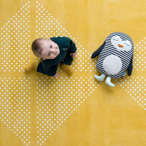 Toddlekind Speelmatten
