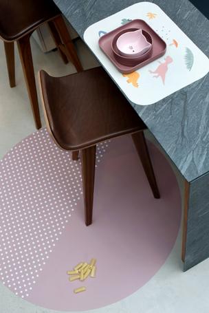 Toddlekind Clean Wean matten