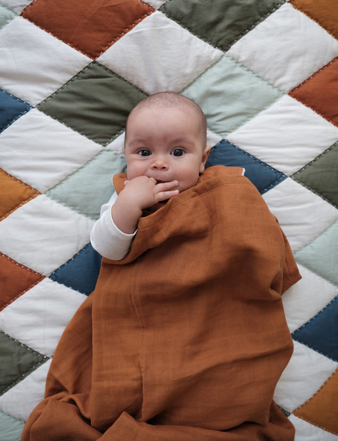Fabelab   Diamond Blanket