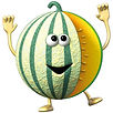 stickers-melon-rigolo-sens-normal-15-x-1