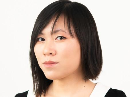 Keynote Speaker - Van Anh Dam