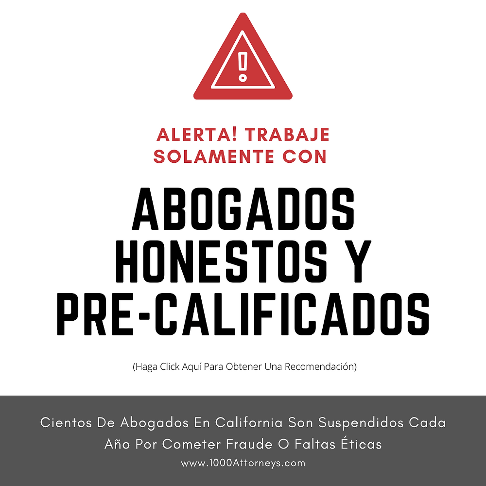 abogados laborales en california