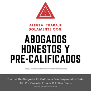Abogados Laborales De Los Angeles