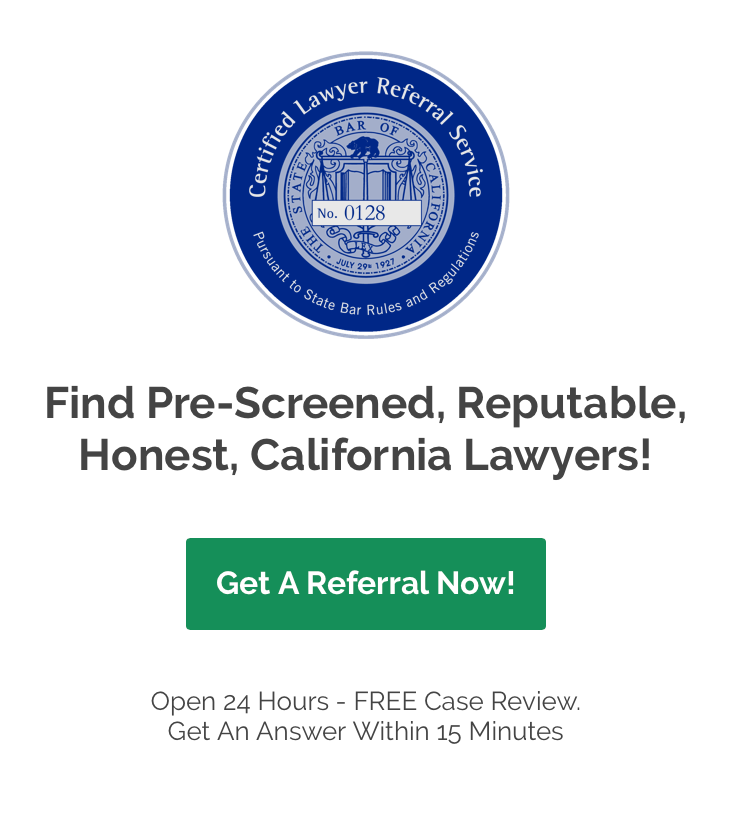 california employment lawyer