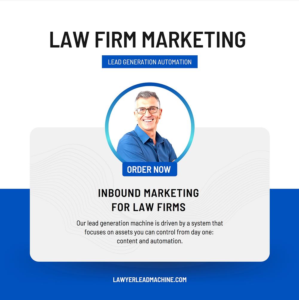 lawyer marketing