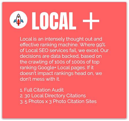 Get The Best Local Citation Building