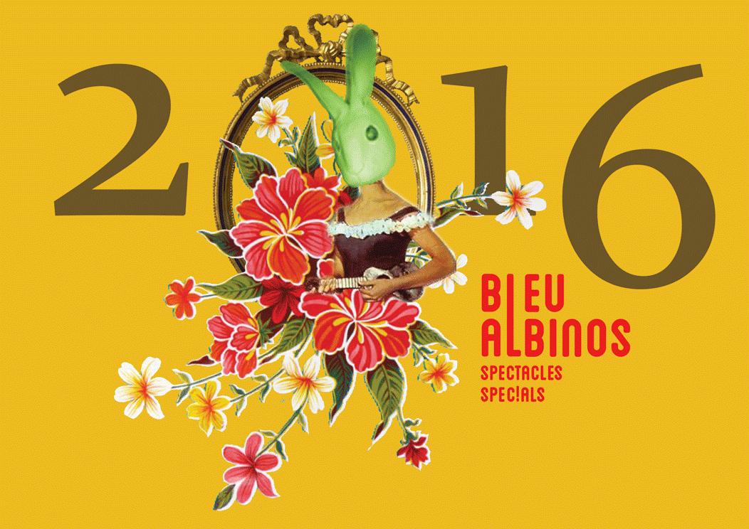 2016, on change la tapisserie !