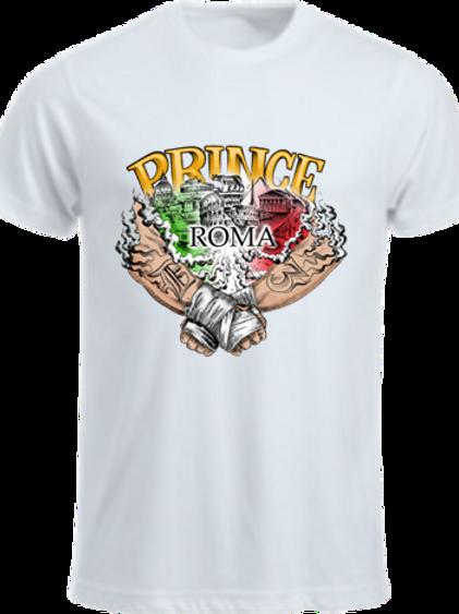 PRINCE of ROMA