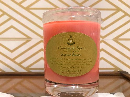 Cranapple Spice 14 oz.