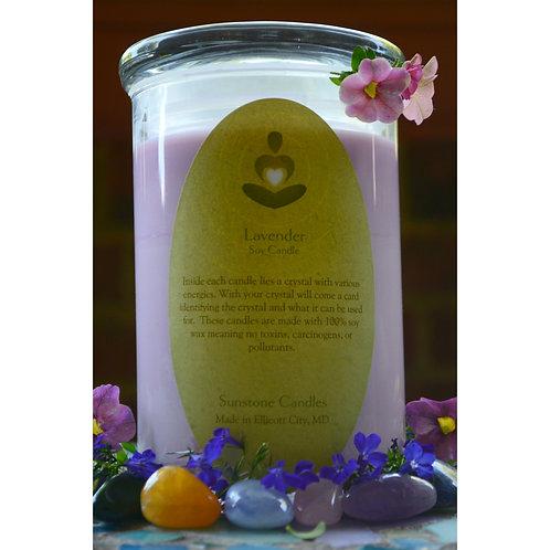Lavender 31 oz