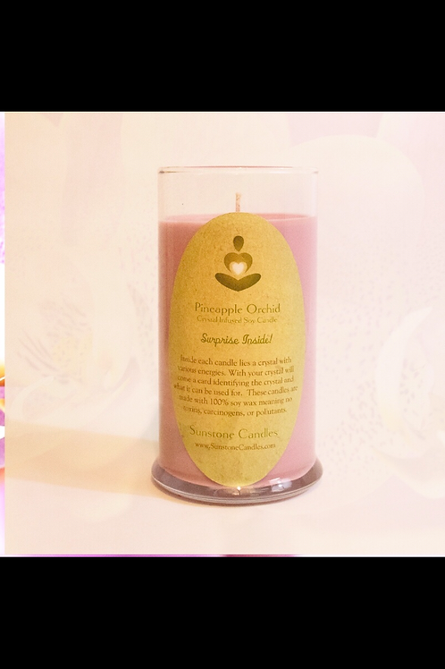 Pineapple Orchid 21 oz.