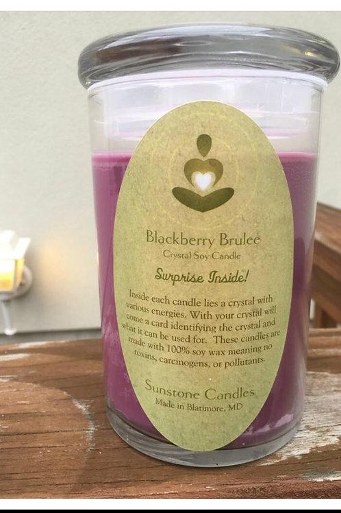 Blackberry Brûlée 31 oz.
