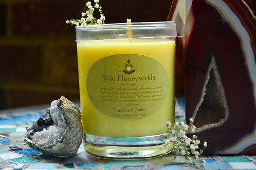 Wild Honeysuckle 15 oz.
