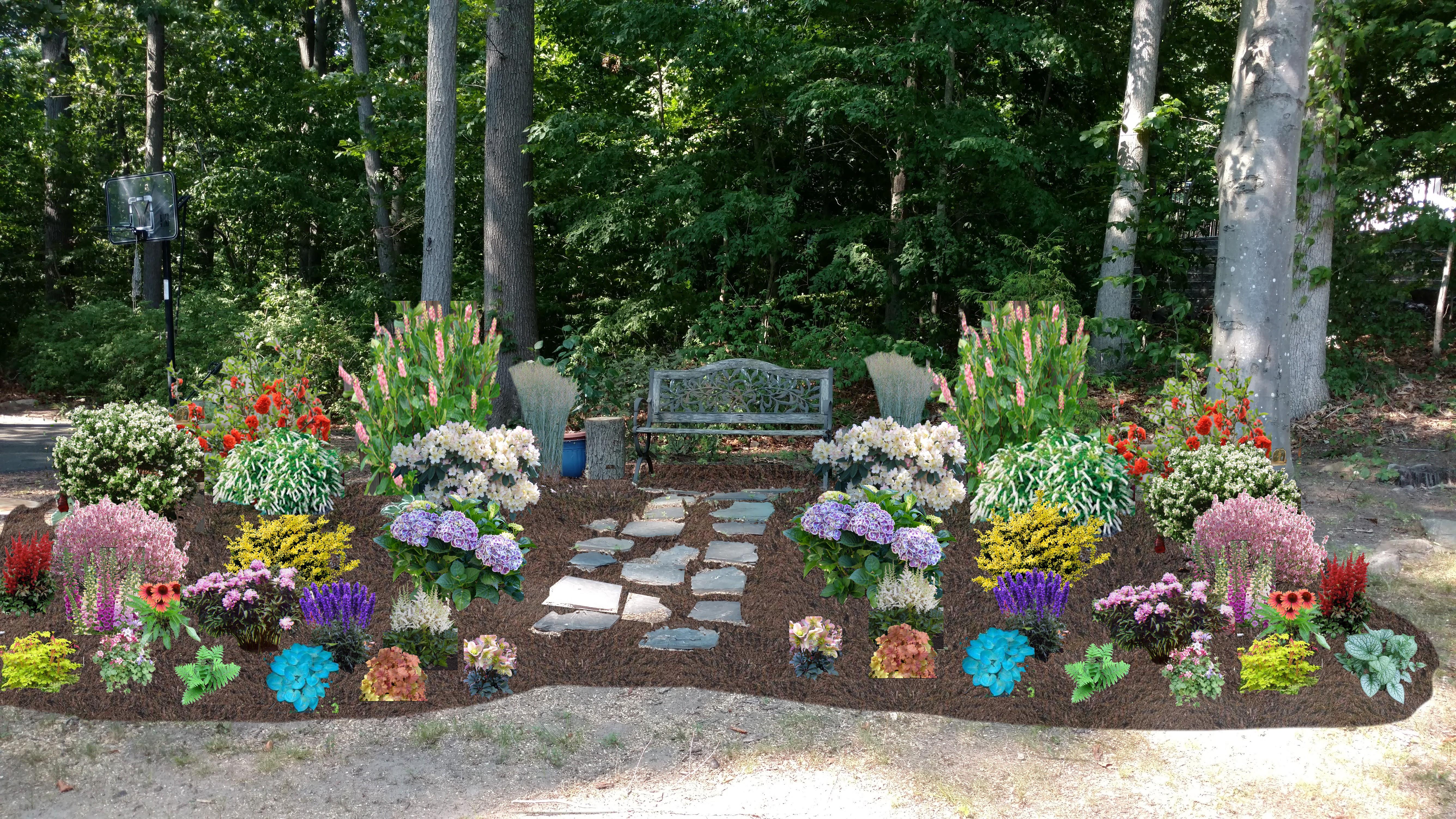 Madison Memorial Garden