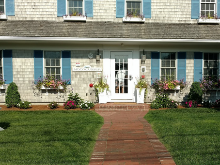 10 Important Things To Consider When Planning Your Landscape Design