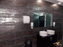 Baños para caballeros